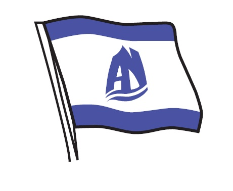 AM NOMIKOS FLAG