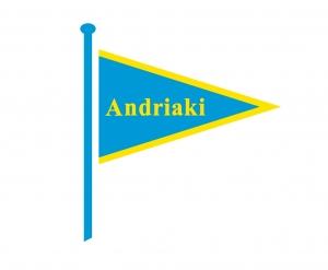 andriaki logo