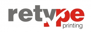 retype logo